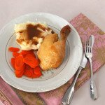 Easy Pan Gravy