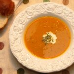 Roasted Squash Soup