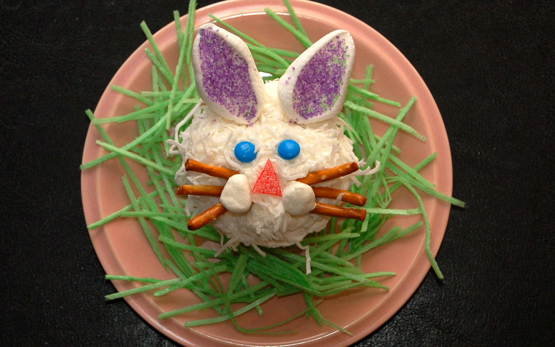 Easy Bunny Cupcakes – Perfect for Easter